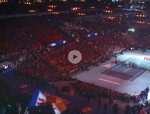 Davis Cup / Finale 2017