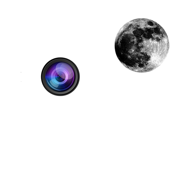 Shoot for the Moon Logo